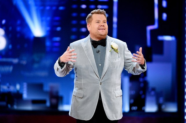 Dancing With the Stars fans convinced James Corden was taking part