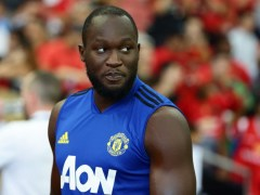 Antonio Conte reveals what Romelu Lukaku has changed since leaving Man Utd