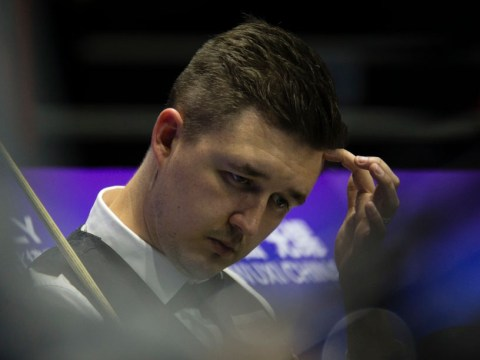 Kyren Wilson feels omens from the sky in his favour ahead of Ronnie O'Sullivan clash in World Snooker Championship final