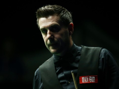 Mark Selby: I've cost Ronnie O'Sullivan the World Snooker Championship record