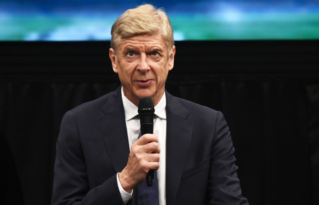 Wenger will not be leaving his role at FIFA