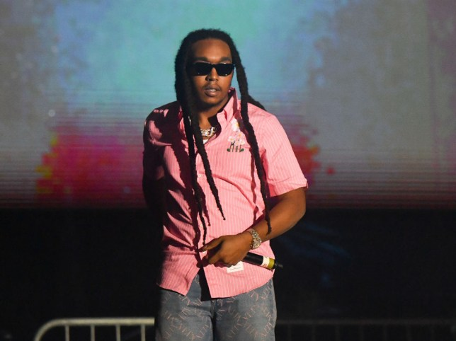 Migos rapper Takeoff denies rape allegations amid lawsuit