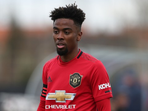 Angel Gomes breaks silence with heartfelt letter after Manchester United exit