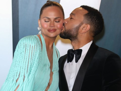 A look back at Chrissy Teigen and John Legend's relationship as they share new baby news