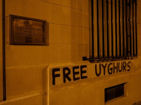 Don't look away – read about what's happening to the Uighur people