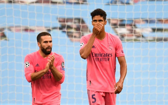 Varane's blunders proved costly