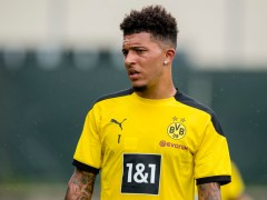 Man Utd chiefs 'frustrated' with Jadon Sancho after Borussia Dortmund rule out transfer