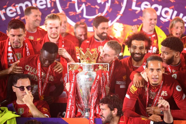 Liverpool will begin their Premier League title defence against Leeds United