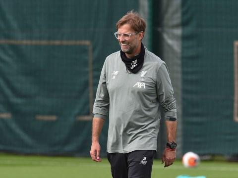 Liverpool boss Jurgen Klopp managing Germany would be 'perfect', says Michael Ballack