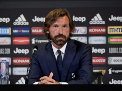 Luca Toni names Man Utd star as the 'ideal gift' for Andrea Pirlo at Juventus