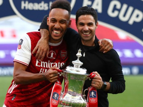 Pierre-Emerick Aubameyang wants big transfer signings from Arsenal before penning new deal
