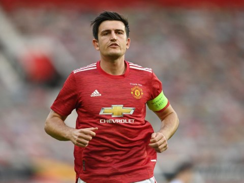 Harry Maguire likely to be fit for Tottenham clash, insists Ole Gunnar Solskjaer