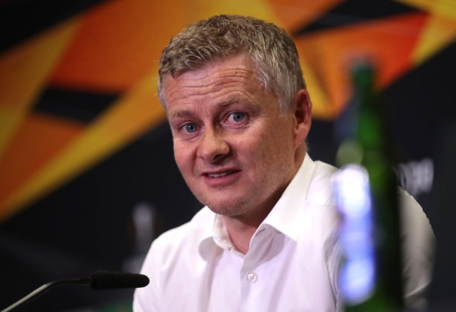 Ole Gunnar Solskjaer is determined to bolster his Manchester United squad this summer
