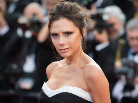 Victoria Beckham's iconic Spice Girls boots 'on eBay for £4000' after charity donation