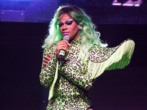 Drag Race star Chi Chi DeVayne given beautiful Louisiana memorial after her death aged 34