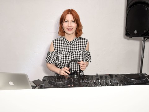 Why is Alice Levine leaving Radio 1 – where is she moving to?