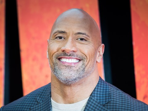 The Rock tests positive for coronavirus along with entire family