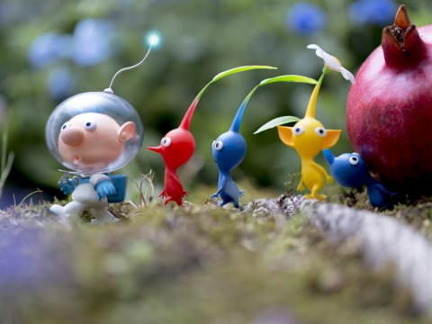 Pikmin 3 Deluxe coming to Nintendo Switch this October at full price