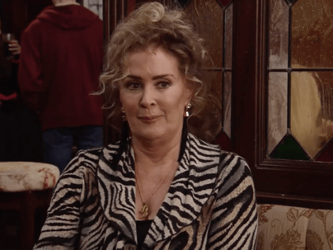 Liz McDonald may not get a Coronation Street exit after all
