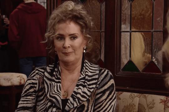 Coronation Street - Beverley Callard as Liz McDonald