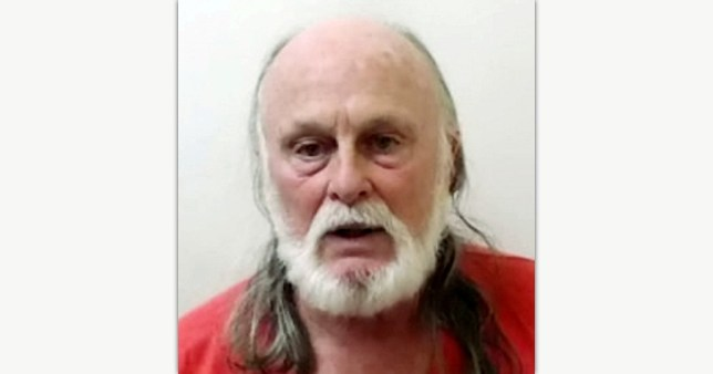 Derek Lincoln, 74, was jailed for 11-and-a-half years for the rape of two girls in the Children of God cult.