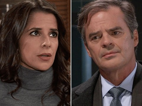 General Hospital spoilers: Ned is disappointed by Brook Lynn while Sam gets some bad news