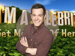 Matt Baker 'almost a dead cert for I'm A Celebrity 2020' after quitting The One Show