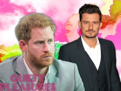 Orlando Bloom hopes Prince Harry 'keeps sense of humour' as he voices royal in animation