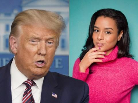 TikTok star Sarah Cooper lands Netflix comedy special after going viral with Donald Trump parody