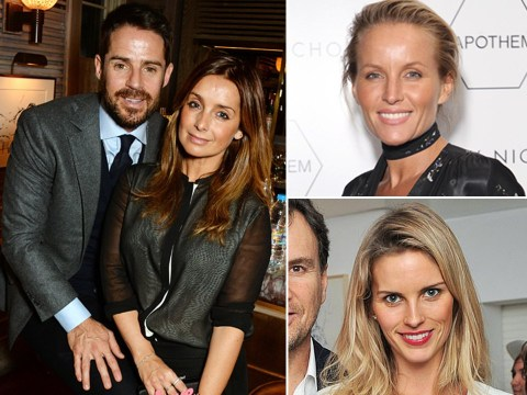 Jamie Redknapp's relationship history as he 'starts dating Frida Andersson-Lourie'