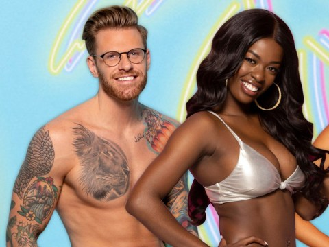 Love Island USA will be airing in the UK so get your popcorn ready