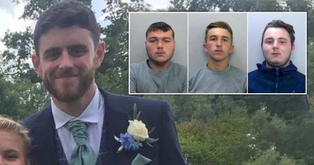The sentences of Pc Andrew Harper's killers Henry Long, Albert Bowers and Jessie Cole's have been referred to the Court of Appeal for judges to decide if they were too lenient.