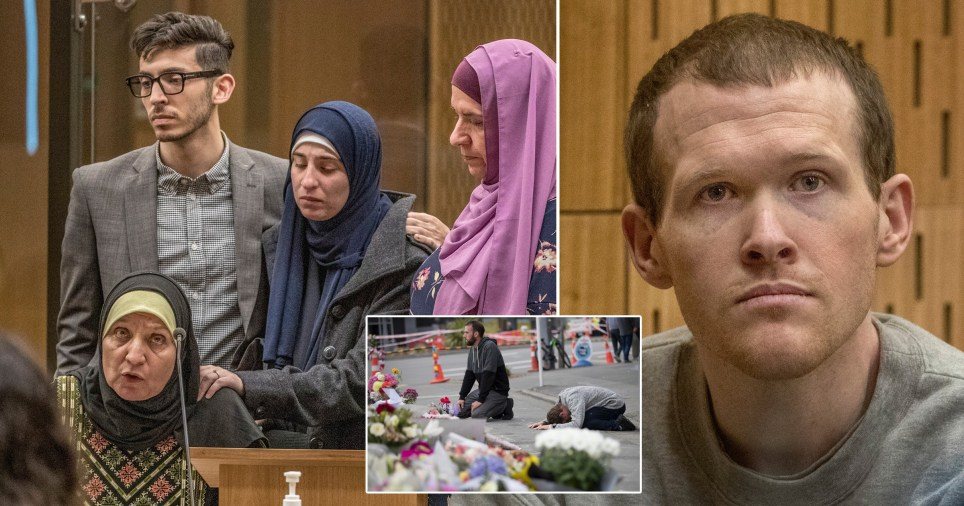 Christchurch mosque gunman Brenton Tarrant had planned to kill more people, a court has heard.