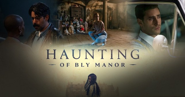 Familiar faces to return in the upcoming horror series 'The Haunting of Bly Manor' 2