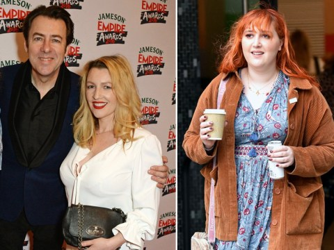 Jonathan Ross' daughter Honey claims famous parents presented her with 'insanely toxic' diets as a teenager
