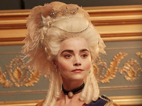 Jenna Coleman would take a fat suit over wearing corsets again if she returns to screens as Queen Victoria