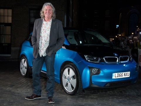 The Grand Tour's James May jokes he's 'constantly waiting to be fired' after Top Gear axing