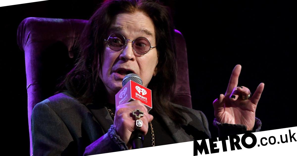 Ozzy Osbourne 'convinced he was dying' after medical issues last year