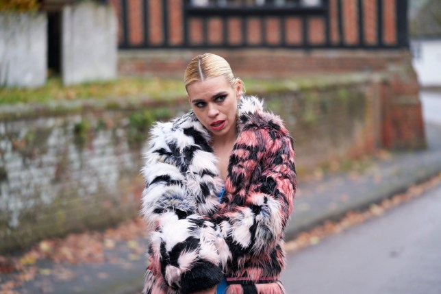 Billie Piper stars in a bold, bracing, Sky original drama about the moment in life when the mask slips, asking if any of us can survive being well and truly ???known???. Suzie Pickles, has her life upended when she is hacked and pictures of her emerge in an extremely compromising position.