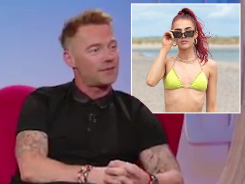 Ronan Keating addresses rumour  daughter Missy is going on Love Island: 'She's getting a lot of offers from different reality TV shows'