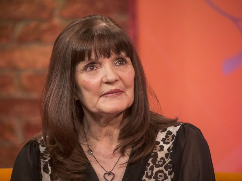 Anne Nolan drops out of Good Morning Britain appearance as cancer treatment leaves her 'too poorly'