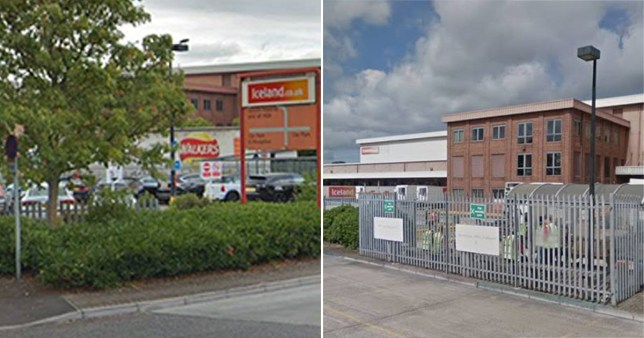 Swindon spike confirmed link to Iceland factory