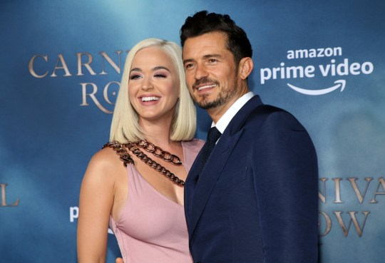 Orlando Bloom hopes his daughter with Katy Perry will be a 'daddy's girl'