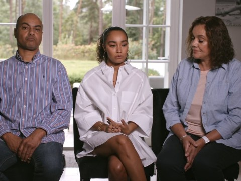 Little Mix's Leigh-Anne Pinnock first experienced racism at nine years old: 'I was distraught'
