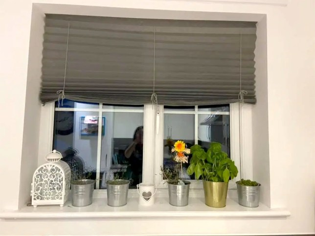 People love Ikea's blackout blinds