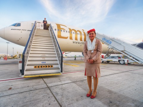 Emirates offer to pay for funerals if you die of coronavirus after flying with them