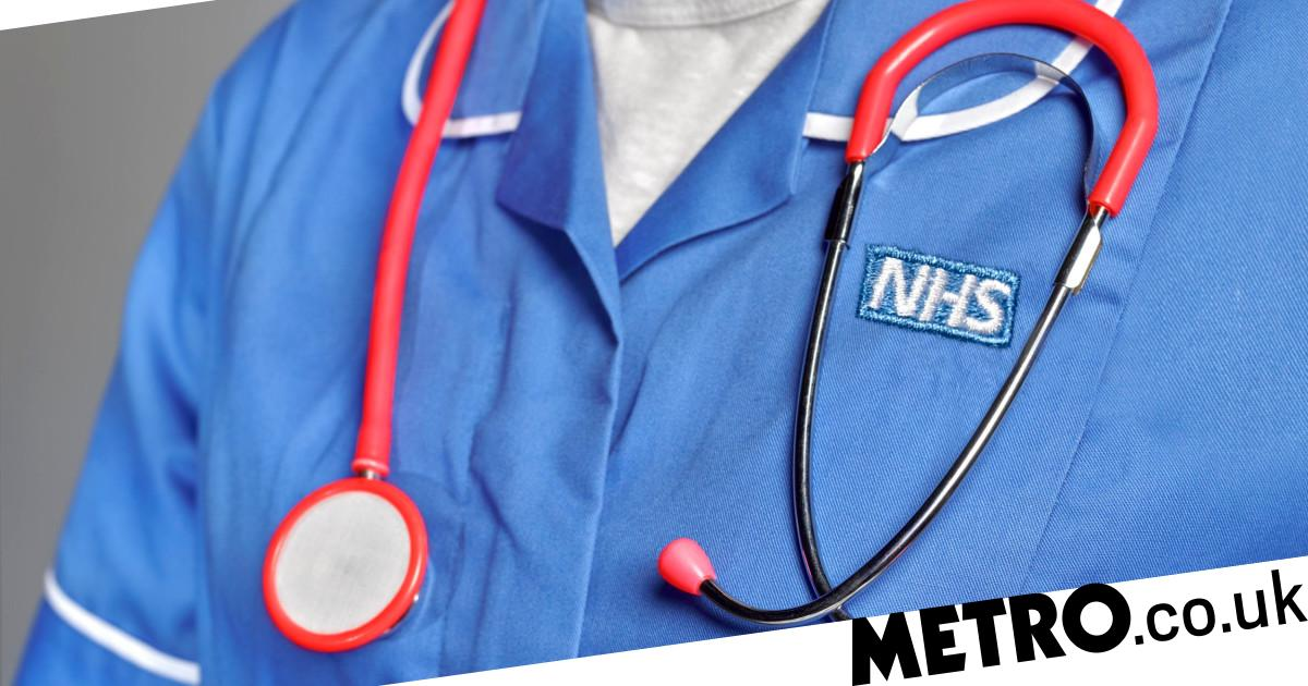 'Drafting error' in NHS report likens LGBT+ staff to disabled workers - metro