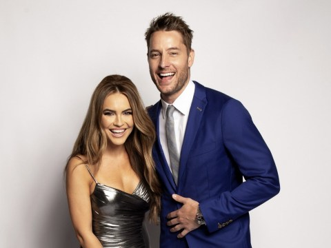 Selling Sunset creator reveals why Justin Hartley wasn't featured in show before Chrishell Stause divorce