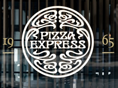 Which Pizza Express restaurants will close?