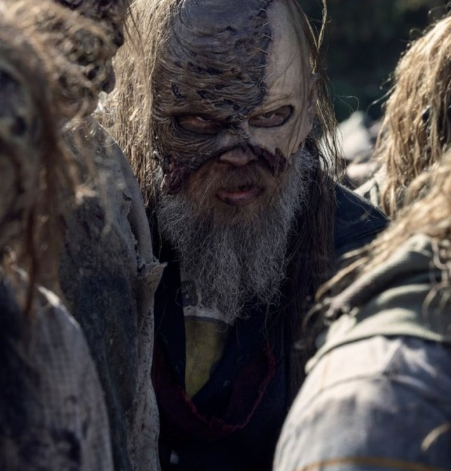 The Walking Dead season 10 finale first pictures revealed